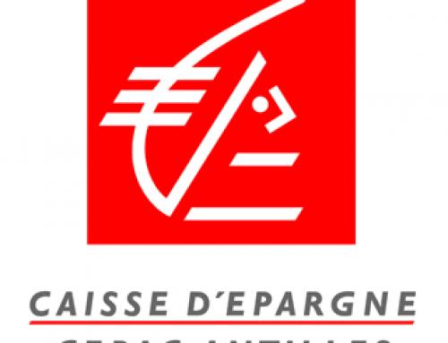CAISSE D'EPARGNE- CEPAC ANTILLES