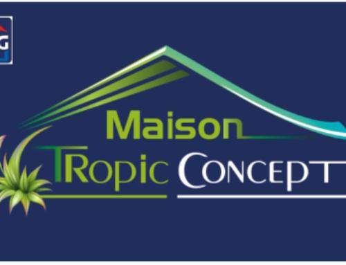 MAISON TROPIC CONCEPT