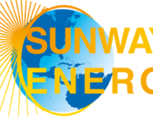 SUNWAYS ENERGY