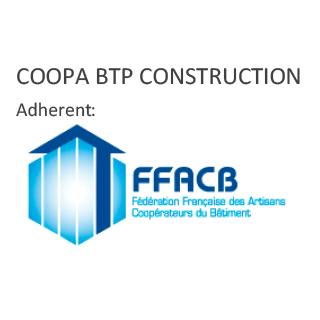 COOPA-BTP CONSTRUCTION